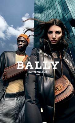 Bally AW21 Collection